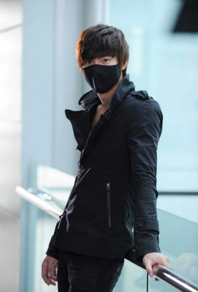 Lee Min Ho Fashion Style City Hunter 399 588 Mylovableroom